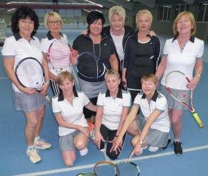 Zurück im Meisterschaftsrennen: die Damen 50