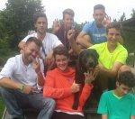 Aufstieg der Junioren in die Verbandsliga