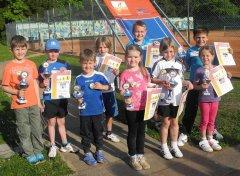 Die Sieger vom Kidsday 2014