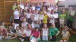 glückliche Schüler der Eduard-Möricke-Schule Liebenau