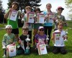 Wir sind die Sieger des Kids Day 2015