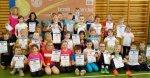 Zufriedene Kids in der Grundschule Liebenau
