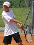 Im Sommer konnte Lukas Ottenbreit die deutsche Meisterschaft U12 erringen. In Tettnang startet er in der Altersklasse U16