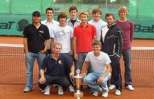 ... über Profi (2009 im Junioren-Team als WTB-Meister) ...