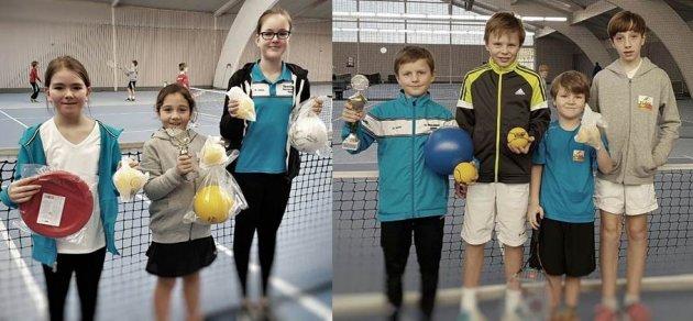 Erfolgreiche TCMK-Jugend beim Volleycup in Friedrichshafen