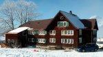 Unsere Unterkunft: das Jenny-Haus